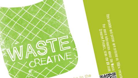 Waste Creative Information Booklet