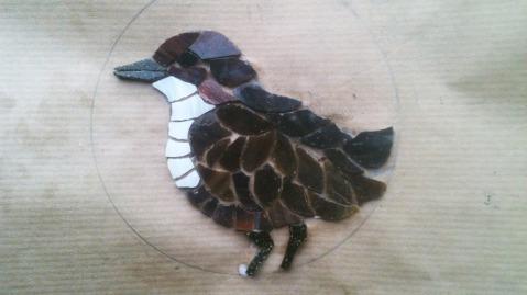 Mosaics Dipper