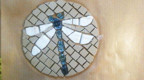 Mosaics Hawker