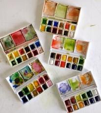 watercolour-palettes